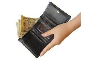 Как планировать семейный бюджет, метод конверта