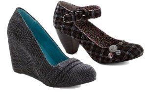 Как ухаживать за обувью из текстиля