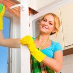Чистые окна в доме: моем стекла проверенными способами